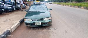 Nissan Primera 2000 2.0 Wagon Green | Cars for sale in Edo State, Benin City