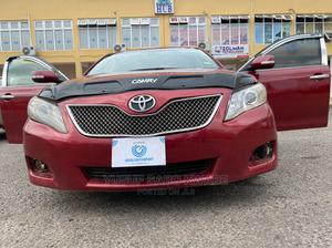 Toyota Camry 2009 Red | Cars for sale in Kwara State, Ilorin West