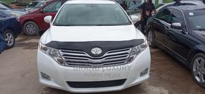 Toyota Venza 2012 AWD White | Cars for sale in Lagos State, Ogba
