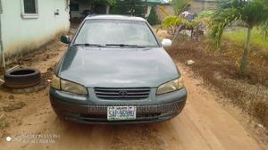 Toyota Camry 2000 Green   Cars for sale in Delta State, Sapele