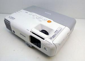 EPSON H382B HDMI Digital Projector (208 Lamp Hours/18 Eco Mo | TV & DVD Equipment for sale in Lagos State, Ikeja