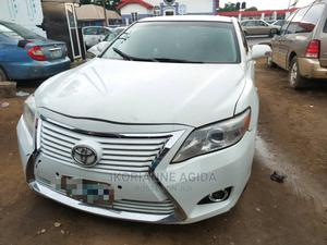 Toyota Camry 2015 White   Cars for sale in Cross River State, Calabar