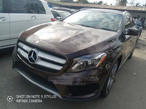 Mercedes-Benz GLA-Class 2015 Brown   Cars for sale in Lagos State, Apapa