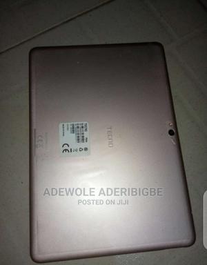 Tecno DroiPad 10D 16 GB | Tablets for sale in Osun State, Ilesa