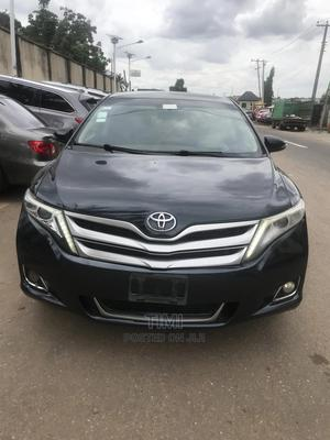 Toyota Venza 2014 Blue | Cars for sale in Lagos State, Ikeja