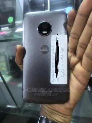 Motorola Moto G Plus 64 GB Black | Mobile Phones for sale in Rivers State, Port-Harcourt