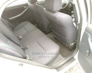 Toyota Corolla 2004 Liftback Silver   Cars for sale in Abuja (FCT) State, Kubwa