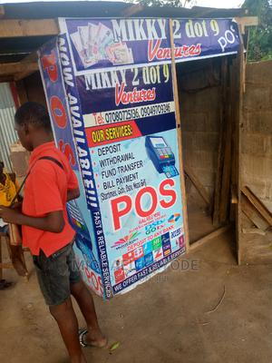 Pos Kois With Pos | Event centres, Venues and Workstations for sale in Ogun State, Ado-Odo/Ota