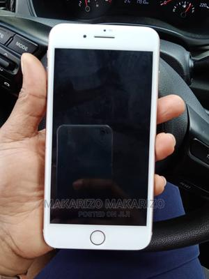 Apple iPhone 8 Plus 64 GB Rose Gold   Mobile Phones for sale in Lagos State, Victoria Island