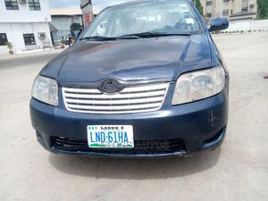 Toyota Corolla 2005 Blue | Cars for sale in Lagos State, Abule Egba