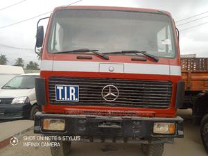 Mecerdes Benz Truck 2632   Trucks & Trailers for sale in Lagos State, Apapa
