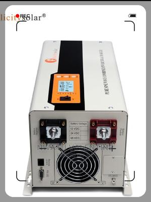 2.5kva /24volt Facility Pure Sine Wave Inverter | Solar Energy for sale in Lagos State, Ojo