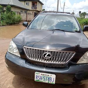 Lexus RX 2006 Black | Cars for sale in Anambra State, Nnewi