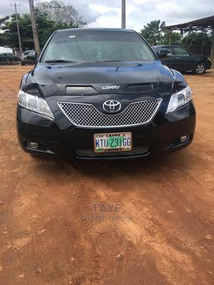 Toyota Camry 2008 Black   Cars for sale in Ondo State, Akure