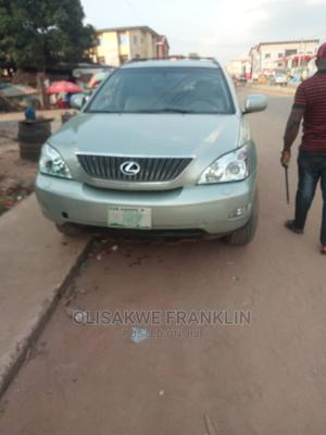 Lexus RX 2006 Green | Cars for sale in Anambra State, Awka