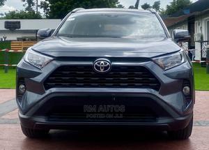 Toyota RAV4 2020 Gray | Cars for sale in Lagos State, Magodo