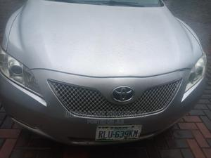 Toyota Camry 2005 Silver | Cars for sale in Anambra State, Awka