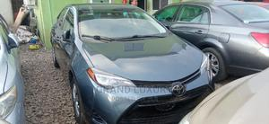 Toyota Corolla 2007 LE Gray | Cars for sale in Lagos State, Ogba