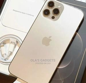 Apple iPhone 12 Pro Max 128 GB   Mobile Phones for sale in Lagos State, Ikeja