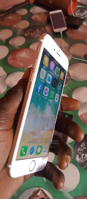 Apple iPhone 6 16 GB White   Mobile Phones for sale in Ondo State, Akure