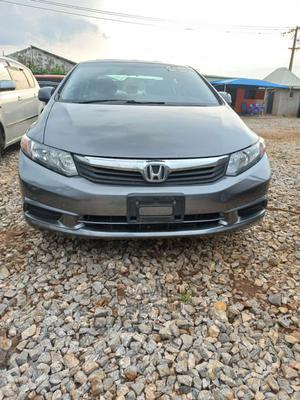 Honda Civic 2012   Cars for sale in Kaduna State, Kaduna / Kaduna State