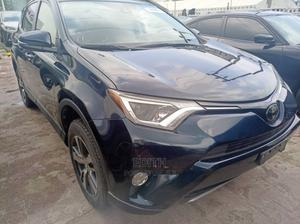 Toyota RAV4 2018 Blue | Cars for sale in Lagos State, Lekki