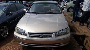 Toyota Camry 2001 Gold   Cars for sale in Kaduna State, Kaduna / Kaduna State