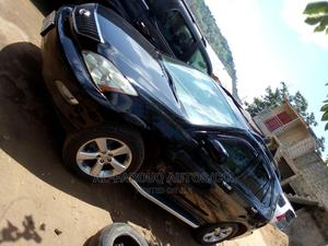 Lexus RX 2007 350 Black | Cars for sale in Abuja (FCT) State, Zuba