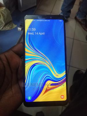 Samsung Galaxy A9 128 GB Blue | Mobile Phones for sale in Abuja (FCT) State, Wuse 2