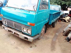 Used Toyota Dyna 200 Tokunbo 1999 Model Normal Hand | Trucks & Trailers for sale in Lagos State, Ifako-Ijaiye