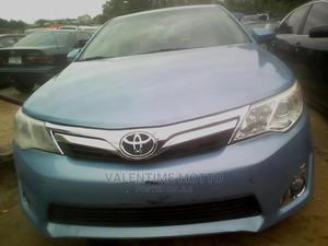 Toyota Camry 2012 Blue   Cars for sale in Lagos State, Amuwo-Odofin