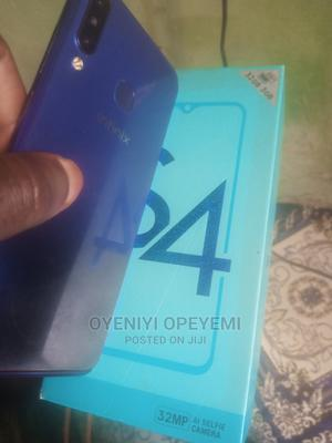 Infinix S4 32 GB Blue | Mobile Phones for sale in Osun State, Ifelodun-Osun