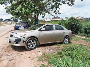 Toyota Corolla 2010 Gold | Cars for sale in Osun State, Osogbo