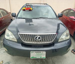 Lexus RX 2005 Gray | Cars for sale in Rivers State, Port-Harcourt