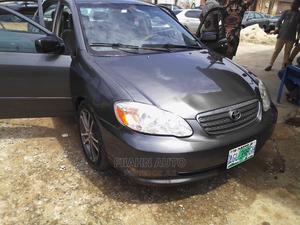 Toyota Corolla 2005 LE Gray | Cars for sale in Lagos State, Ikotun/Igando
