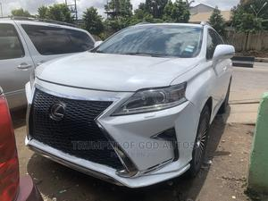 Lexus RX 2011 White | Cars for sale in Lagos State, Ikeja