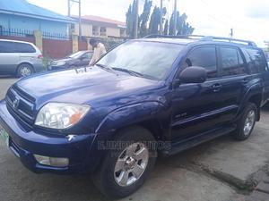 Toyota 4-Runner 2004 Blue   Cars for sale in Lagos State, Ikeja