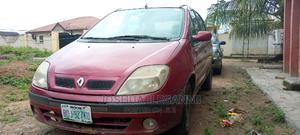 Renault Scenic 2008 2.0 Avantage Burgandy   Cars for sale in Oyo State, Ibadan