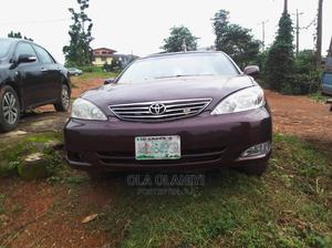Toyota Camry 2004 Purple | Cars for sale in Oyo State, Ibadan