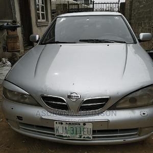 Nissan Primera 2002 Break Automatic Silver | Cars for sale in Lagos State, Ikorodu