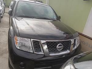 Nissan Pathfinder 2009 Black | Cars for sale in Lagos State, Ikeja