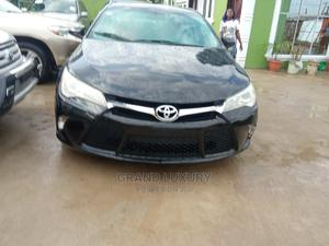 Toyota Camry 2016 Black | Cars for sale in Lagos State, Ogba