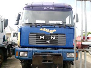 Man Tipper Blue 1999 | Trucks & Trailers for sale in Lagos State, Amuwo-Odofin