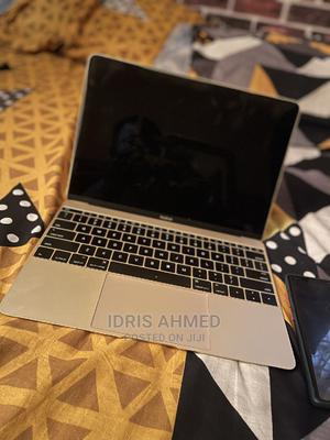 Laptop Apple MacBook 2016 8GB Intel Core M SSD 512GB | Laptops & Computers for sale in Abuja (FCT) State, Gwagwalada