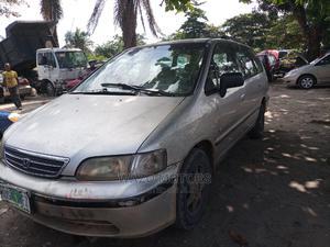 Honda Odyssey 1998 Silver | Cars for sale in Lagos State, Amuwo-Odofin