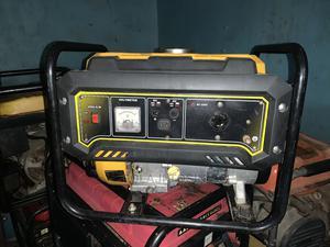 Okayama 1.9kva Medium Size Petrol Generator | Electrical Equipment for sale in Oyo State, Ibadan