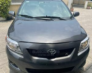 Toyota Corolla 2010 Brown | Cars for sale in Lagos State, Lekki