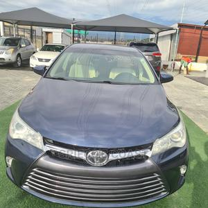 Toyota Camry 2016 Blue | Cars for sale in Lagos State, Lekki