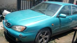 Nissan Primera 2003 Blue   Cars for sale in Abuja (FCT) State, Lugbe District