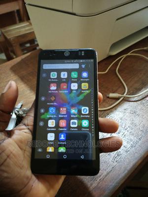 Tecno Camon CX Air 16 GB Gray   Mobile Phones for sale in Lagos State, Ikotun/Igando